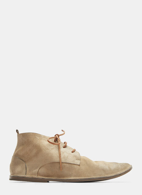 Strasacco Caprona Rov Lace-Up Boots