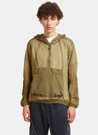 Snow Peak Insect Shield Parka Jacket