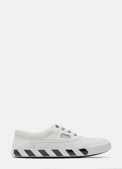 Low-Top Oxford Sneakers