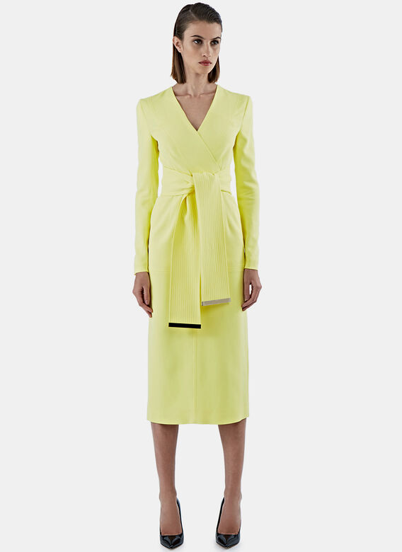 Preen By Thornton Bregazzi Ornelia Dress