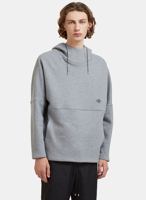 Symphony of Silence Hooded Sweater
