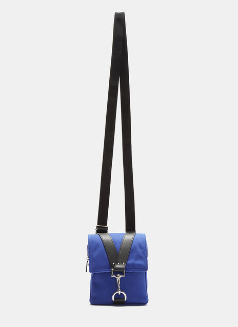 V-Sign Mini Shoulder Bag
