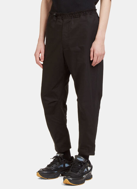 Isle Cropped Pants