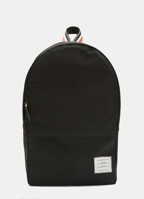 Unstructured Backpack