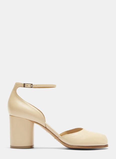 Maison Margiela Tabi Heeled Sandals