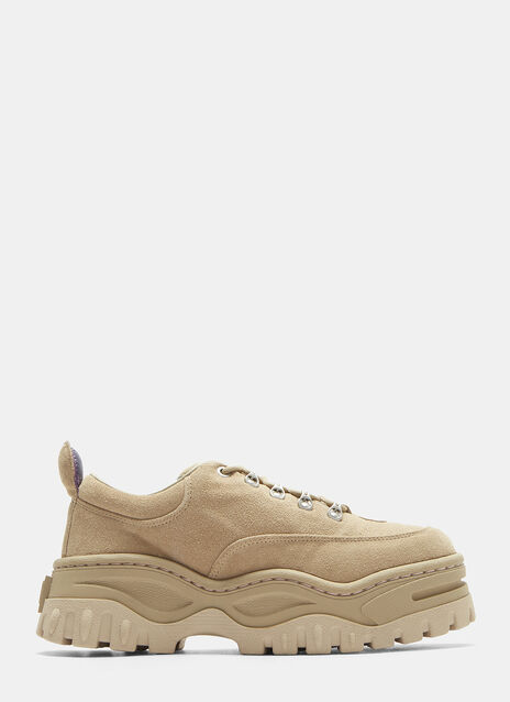 Angel Suede Sneakers