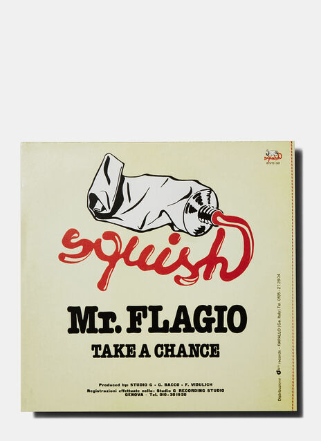 Mr Flagio – Take A Chance