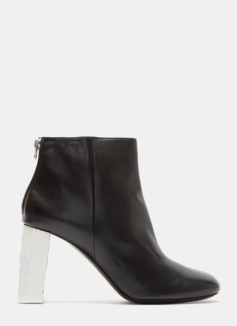 Claudine Boots