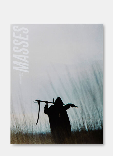 MASSES Issue 7