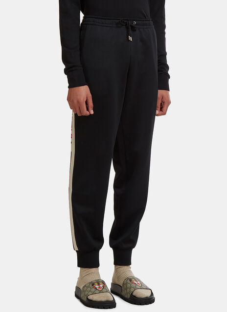 Logo Jogging Pants