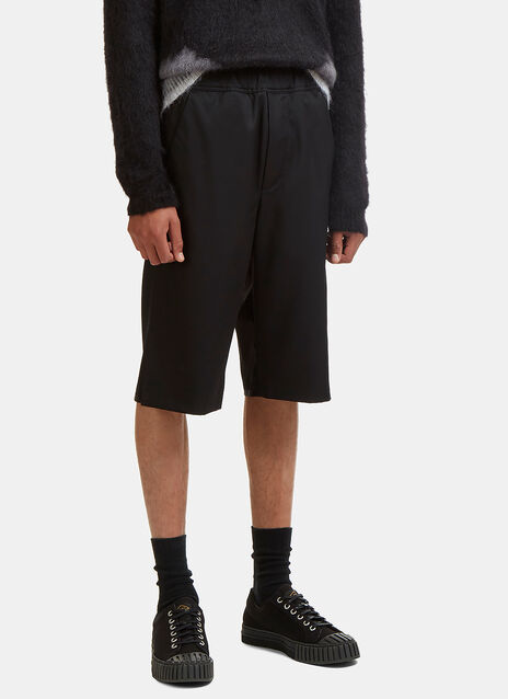 Oamc Contact Elasticated Shorts