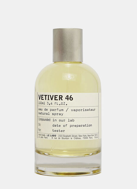 Vetiver 46 - 100 Ml Perfume