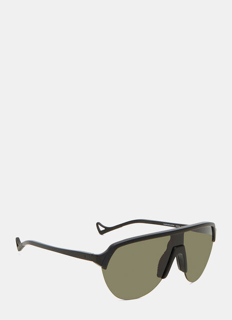District Vision Nagata Speed Blade SKY G15 Sunglasses