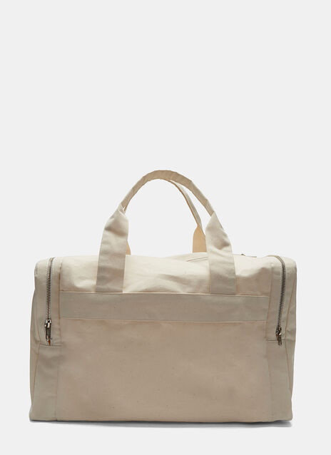 Canvas Sports Bag