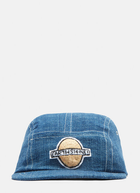 Story Mfg. Sid Earthshine Embroidered Cap