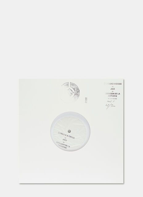 SMAGGHE & CROSS : UNTITLED