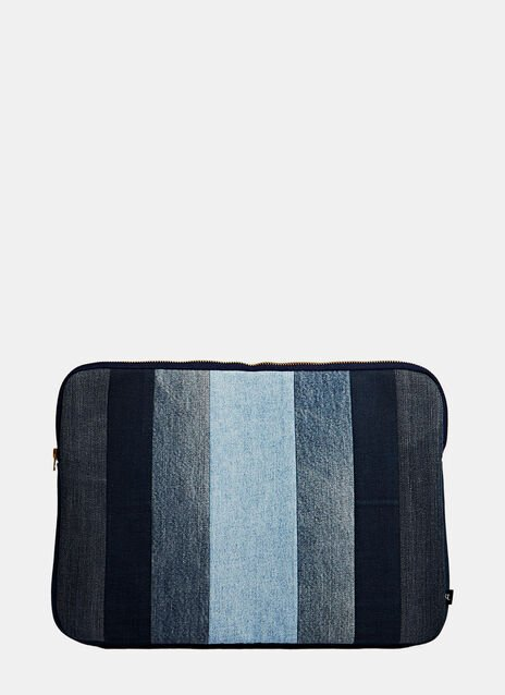 SCHMIDTAKAHASHI LAPTOP CASE 15
