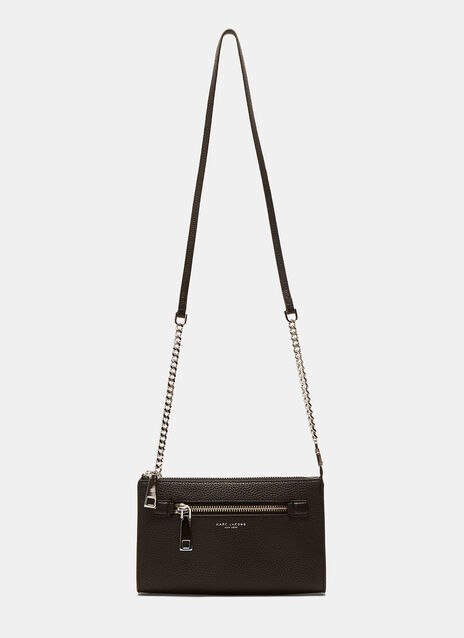 Gotham Small Crossbody Bag