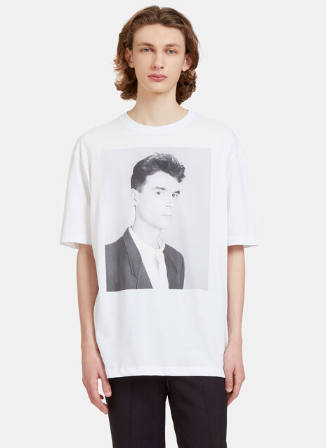 David Byrne T-Shirt