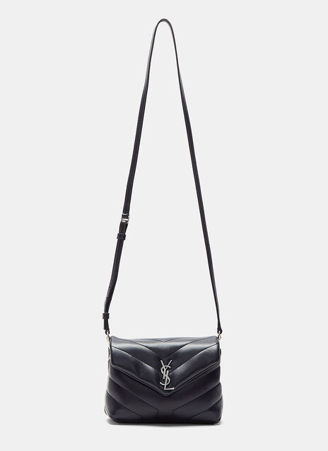 Monogram Matelassé Strap Crossbody Bag