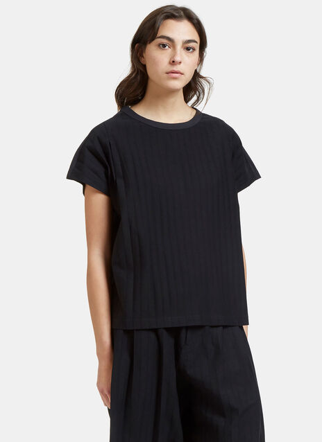 SP Lux Ribbed T-Shirt