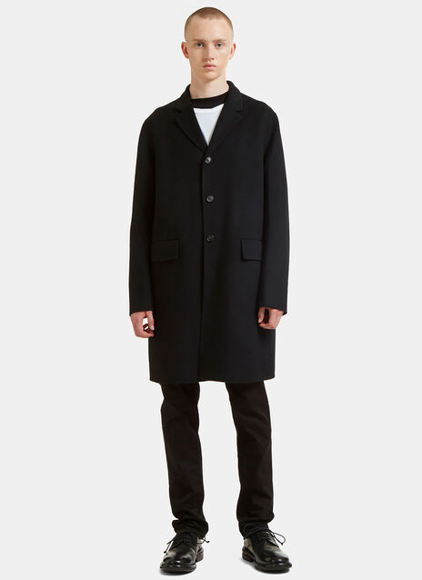 Matthew Double-Faced Coat
