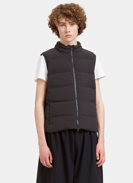 St. Moritz Quilted Vest