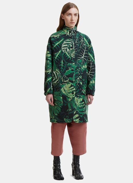 Wadded Jungle Jacket