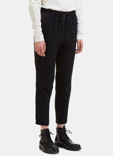 Philip Two-Tone Pants