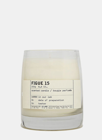Figue 15 Candle