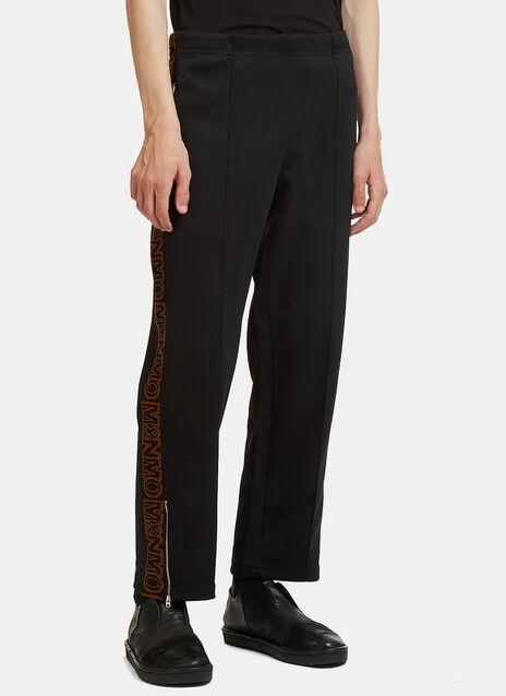 Members and Non-Members Panel Pants