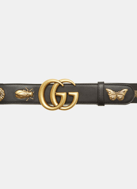 GG Insects Belt