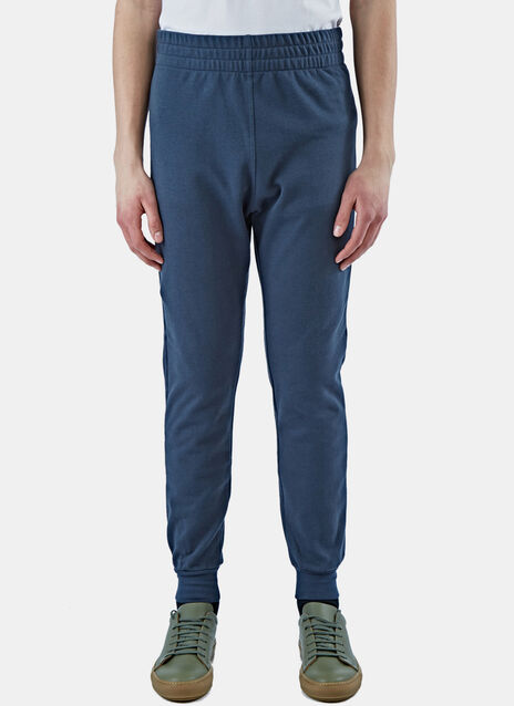 Relaxed Fit Track Pants