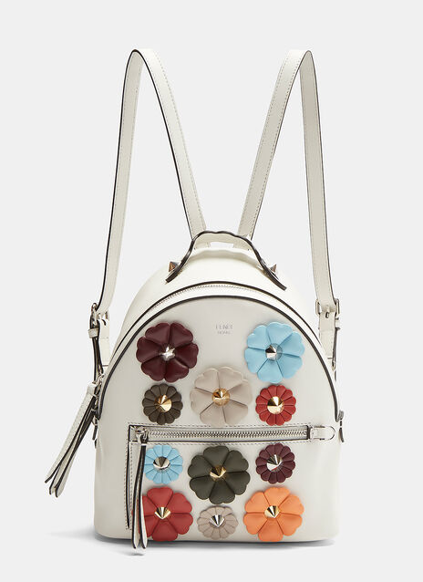 Mini Flowers Backpack
