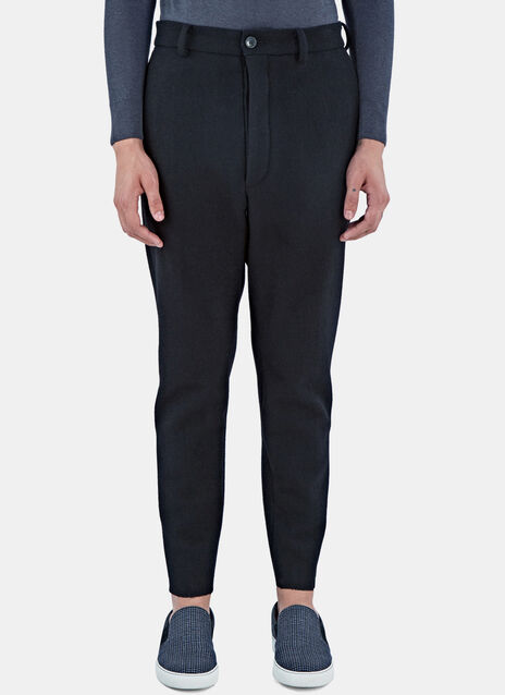 Forest Wool Pants