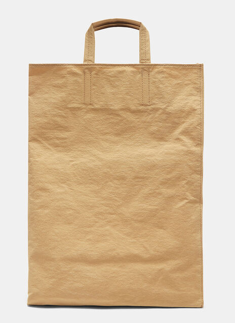 Baker Shopper Bag