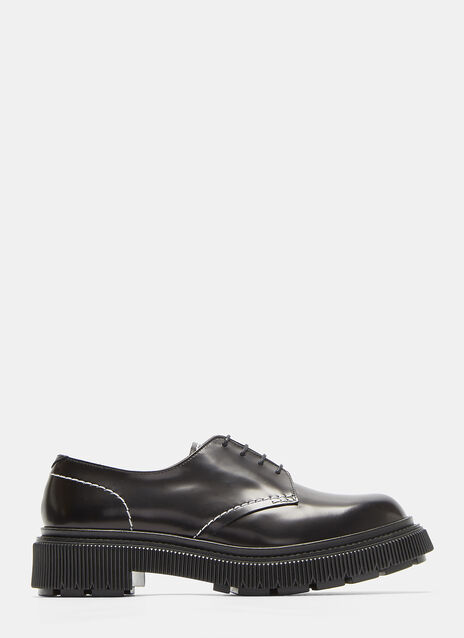 Type 103 Creeper Derby Shoes