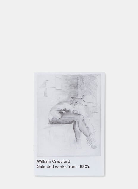 Selected works from 1990's by William Crawford