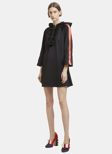 Hooded Sport Dress