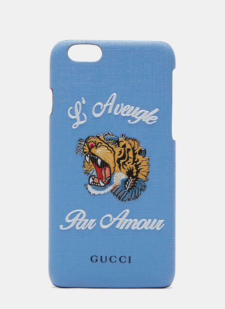 L'Aveugle Par Amour iPhone 6 Case