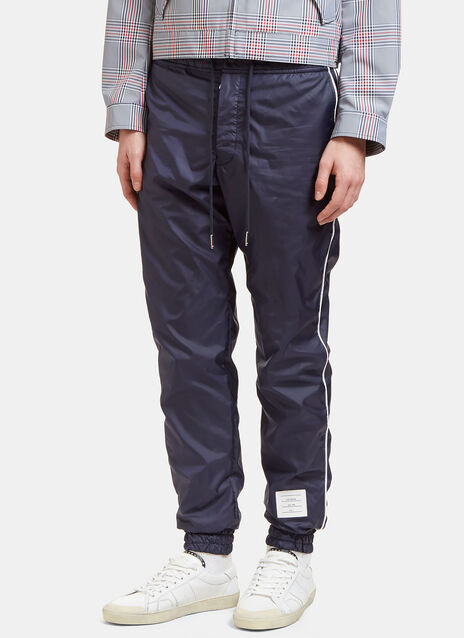 Ripstop Track Pants