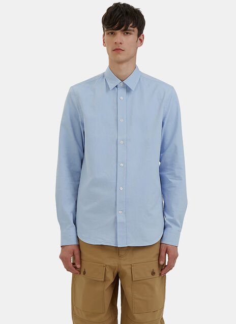 Jeffrey Oxford Shirt