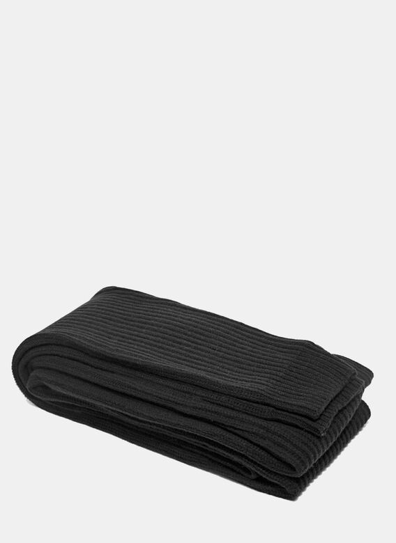 Acne Studios Jinny Long Ribbed Scarf