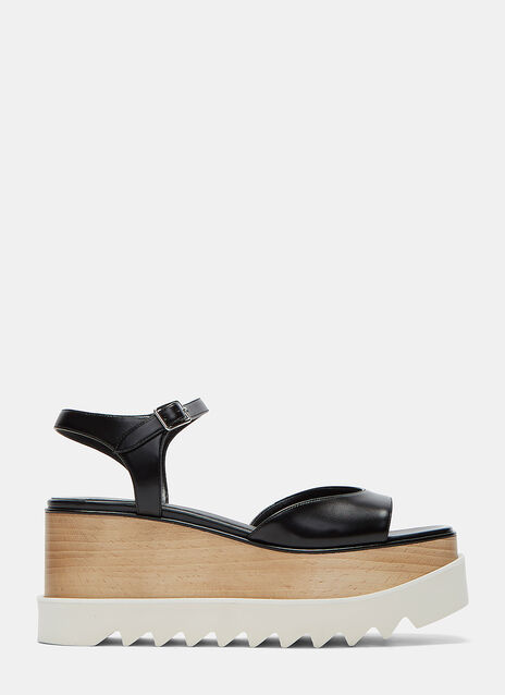 Stella McCartney Felik Platform Sandals