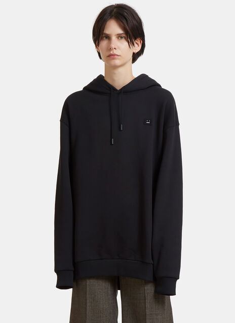 Yala Face Hooded Sweatshirt