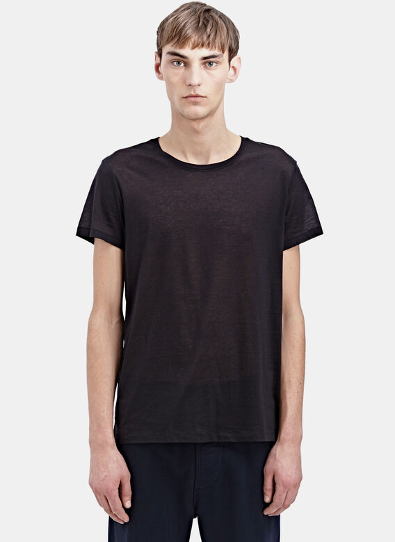 Acne Studios Basic Crew Neck T-Shirt