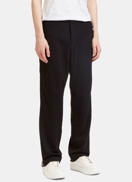 Bomere Side Zipped Track Pants