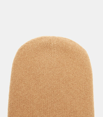 Double Crown Beanie Hat