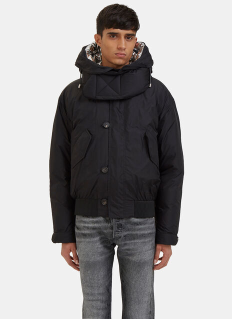 Nantes Insulated Padded Jacket