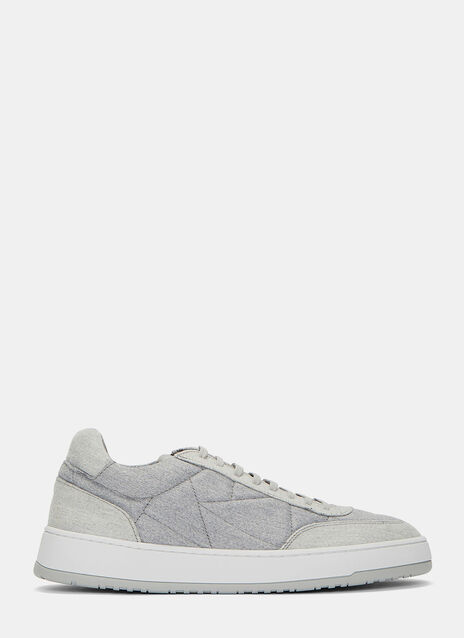 X LN-CC Low 5 Wool Sneakers EXCLUSIVE